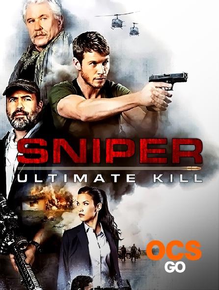 OCS Go - Sniper 7 : Ultimate Kill
