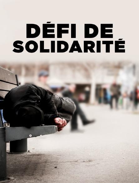 Défi de solidarité