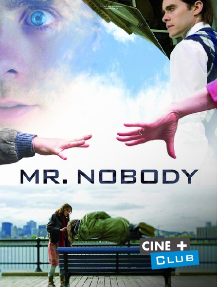 Ciné+ Club - Mr Nobody