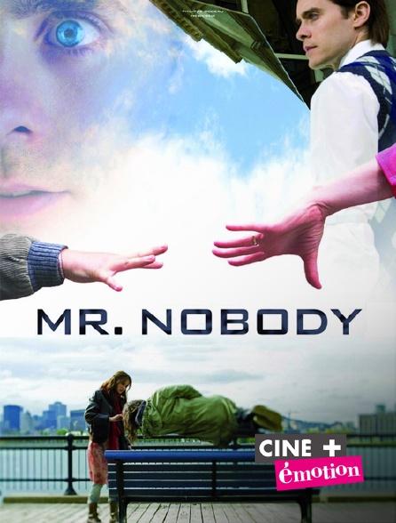Ciné+ Emotion - Mr Nobody