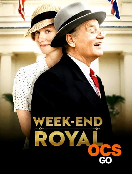 OCS Go - Week-end royal