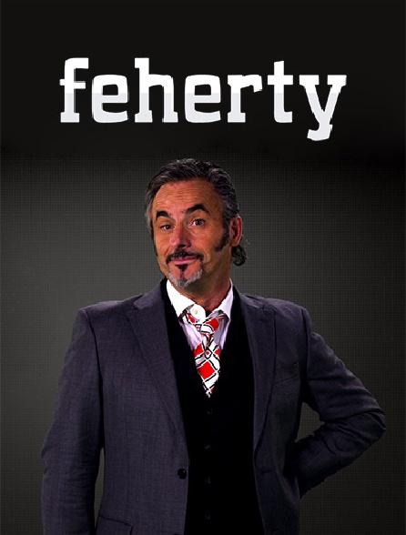 Feherty Show