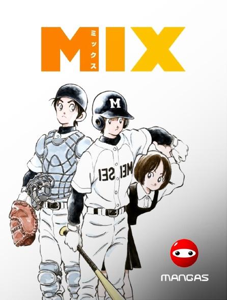 Mangas - Mix
