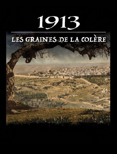1913, les graines de la colère