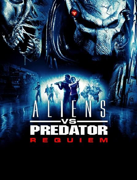 Aliens vs Predator, requiem