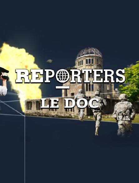 Reporters le doc