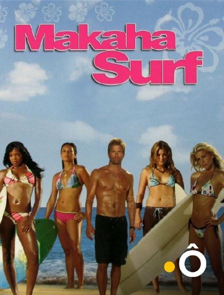 France Ô - Makaha surf