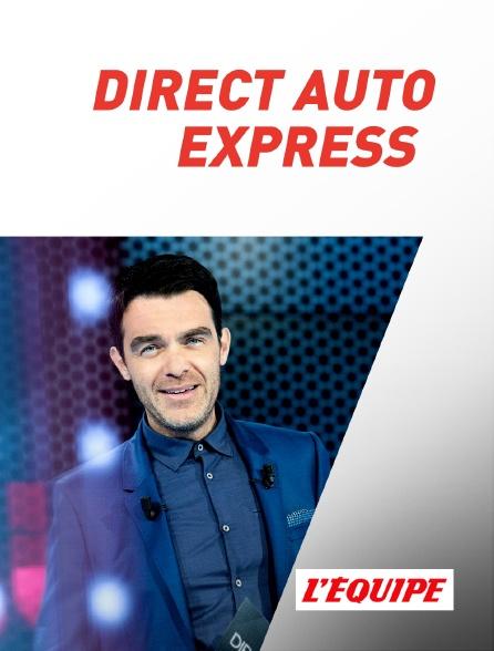 L'Equipe - Direct Auto Express