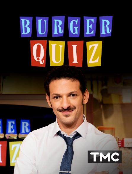 TMC - Burger Quiz