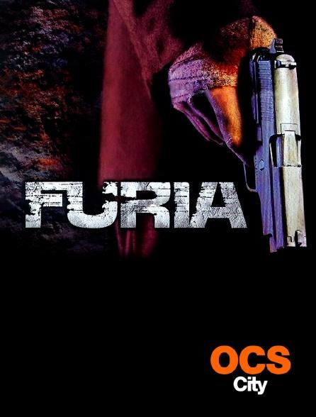 OCS City - Furia