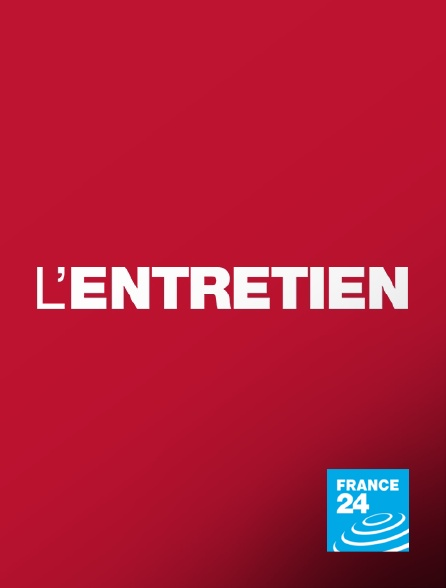 France 24 - L'entretien de France 24