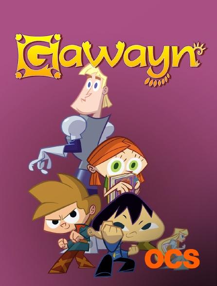 OCS - Gawayn