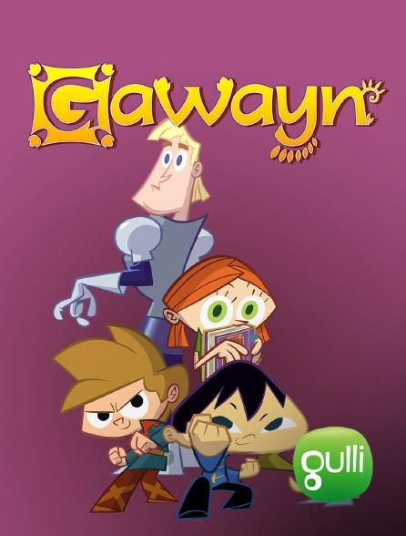 Gulli - Gawayn