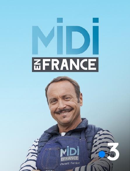 France 3 - Midi en France