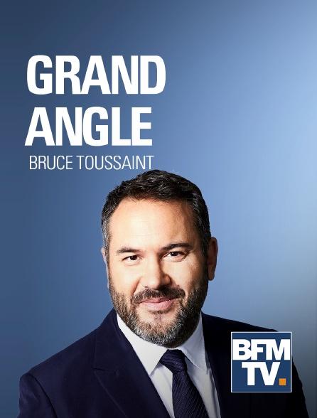 BFMTV - Grand angle