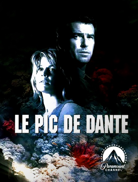 Paramount Channel - Le Pic de Dante