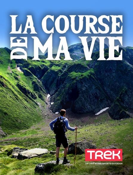 Trek - La course de ma vie