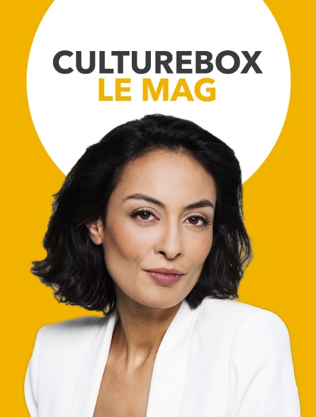 Culturebox, le mag