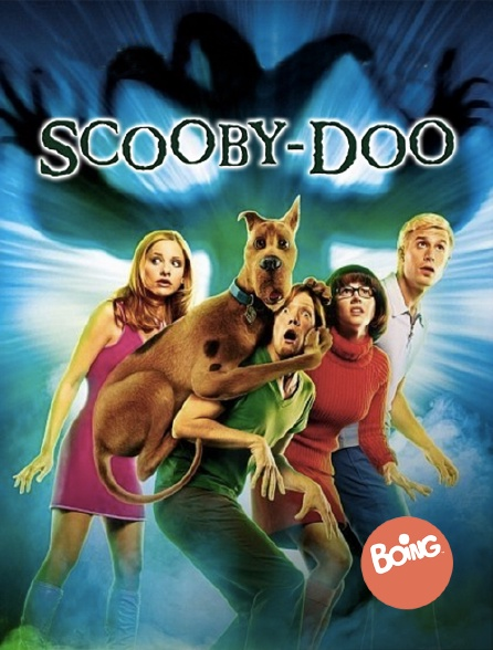 Boing - Scooby-Doo