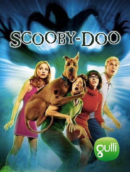 Gulli - Scooby-Doo