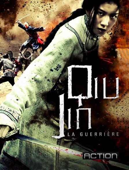 Action - Qiu Jin la guerrière