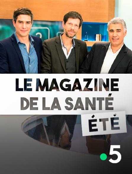 France 5 - Le magazine de la santé été