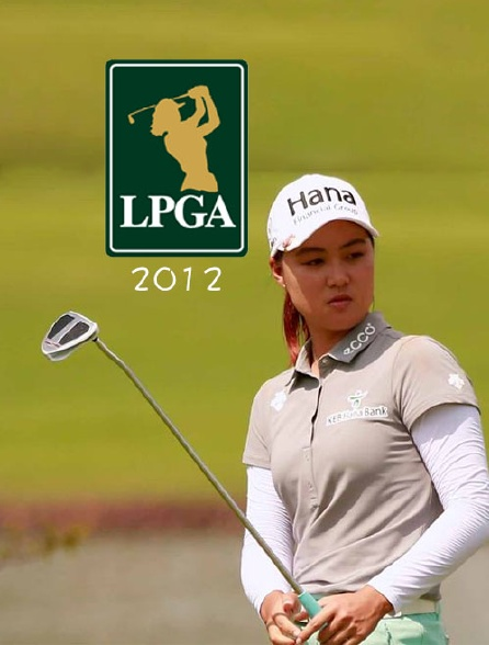 LPGA 2012 Highlights