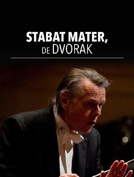 Stabat Mater, de Dvorák
