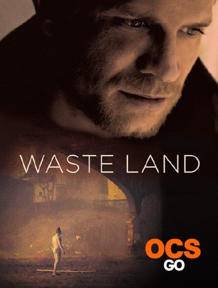 OCS Go - Waste Land