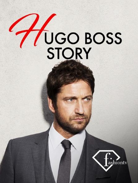 Fashion TV - Hugo Boss Story