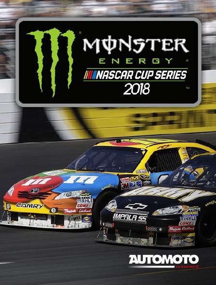 Automoto - NASCAR Cup Series
