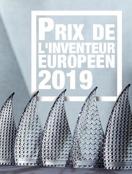Prix de l'Inventeur européen 2019