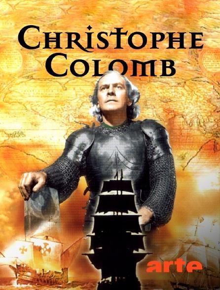 Arte - Christophe Colomb