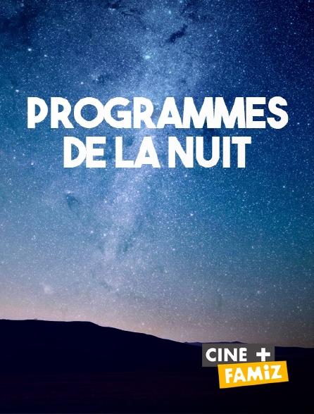 Ciné+ Famiz - Fin des programmes