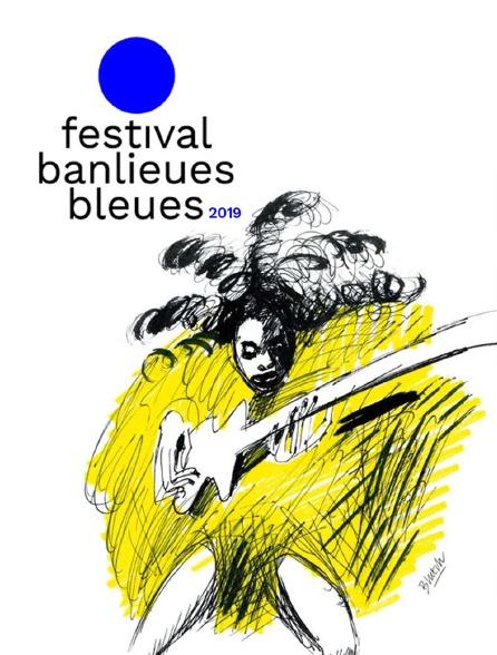 Banlieues Bleues 2019