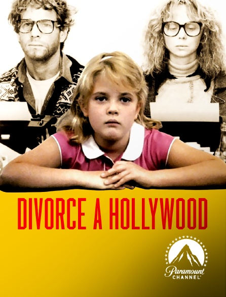 Paramount Channel - Divorce à Hollywood