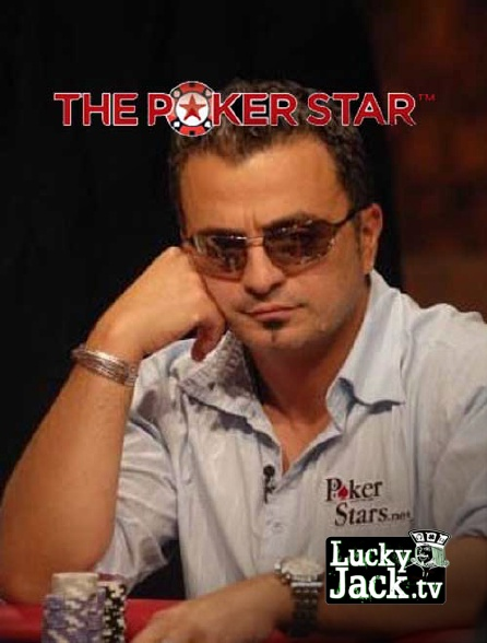 Lucky Jack - The Poker Star