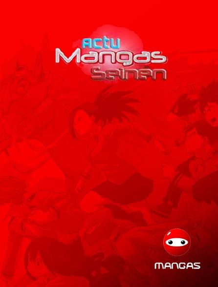 Mangas - Actu Mangas Seinen