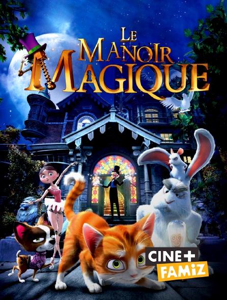 Ciné+ Famiz - Le manoir magique