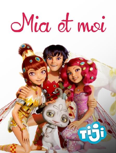 TIJI - Mia