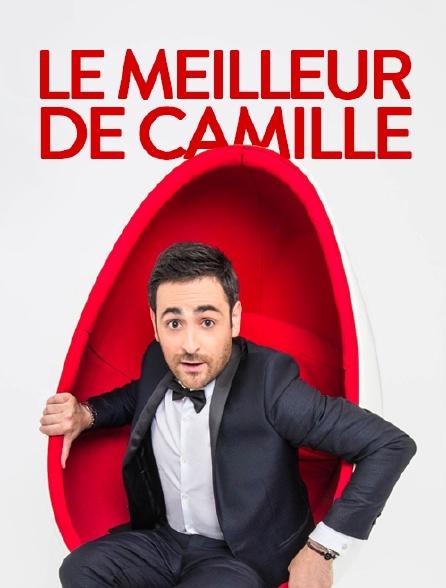 Le meilleur de Camille