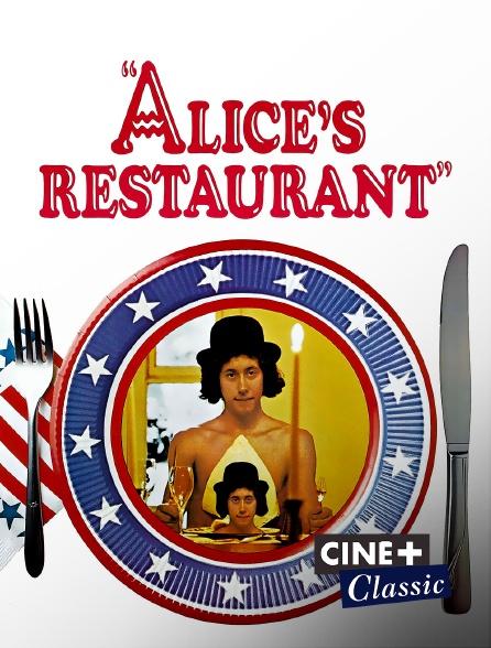 Ciné+ Classic - Alice's Restaurant