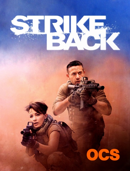 OCS - Strike Back