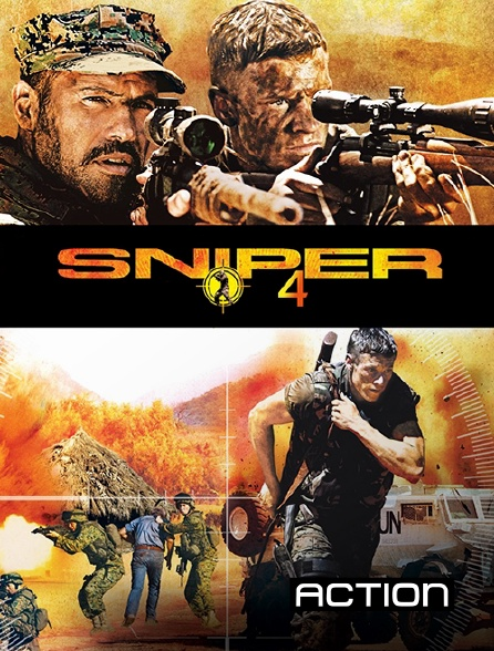 Action - Sniper 4