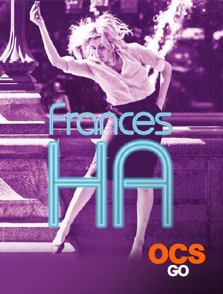 OCS Go - Frances Ha