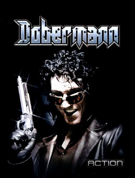 Action - Dobermann