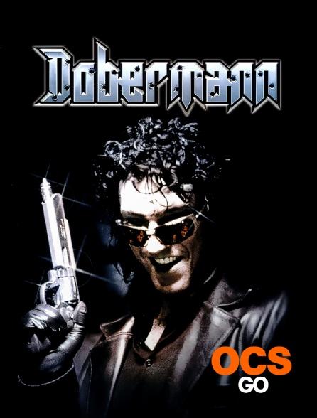 OCS Go - Dobermann