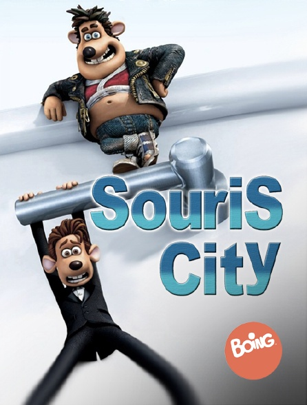 Boing - Souris City