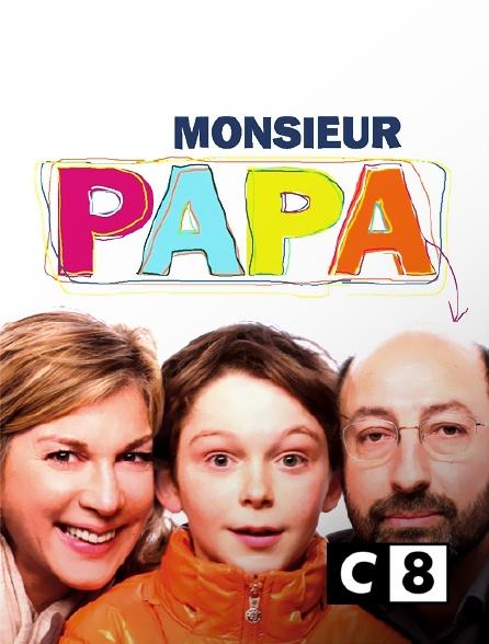 C8 - Monsieur Papa