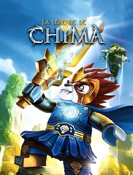 La légende de Chima